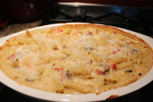 Crabby Mac and Cheese | The Ultimate Comfort Food
