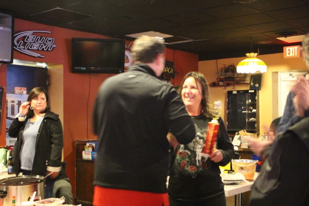 On February 20th, Shooters Sports Bar & Grill hosted a chili cook off benefiting Babes 4 Bullies, a Maryland based Pit Bull Advocacy organization