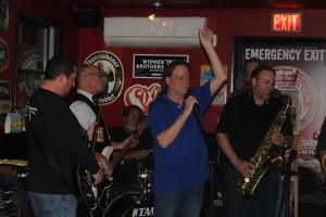 Dogfather's Blues Jam at Severna Park Taphouse