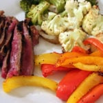 Lime-Marinated steak main pic