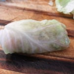 Corned Beef Cabbage Rolls