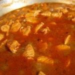 Cajun Jambalaya sauce