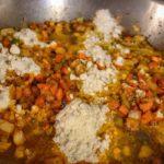 Cajun Jambalaya coconut flour
