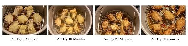 Ninja Foodi Air Fry