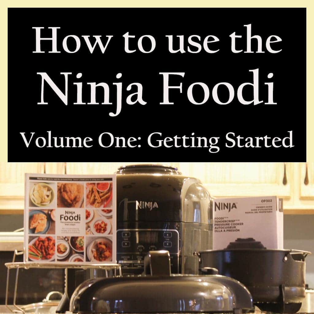 How to use the Ninja Foodi