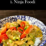Thai Curry Chicken pin