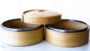 Ninja Foodi Accessories stackable steamer basket