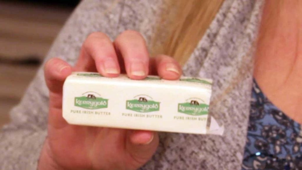 picture of Kerrygold butter
