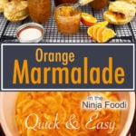 Easy Orange Marmalade is just that... EASY! No more waiting 24 hours for your oranges to soak, no more removing the pith. Try it, it's delicious!