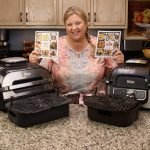 Ninja Foodi 5 in 1 Indoor grill review and comparison