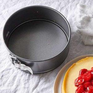 pampered chef springform pan