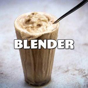 Ninja Foodi Blender Recipes